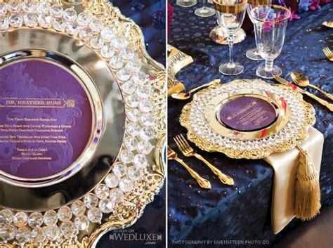 royal wedding crown tones tone wedding inspiration royal purple wedding