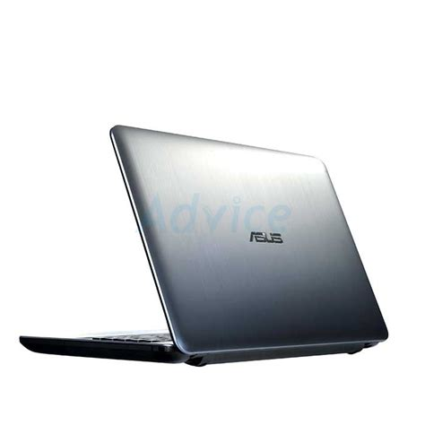 Notebook Asus X441na Black 14 N3350 2gb 500gb Dos advice แอดไวซ แหล งรวม ไอท it คอมพ วเตอร computer