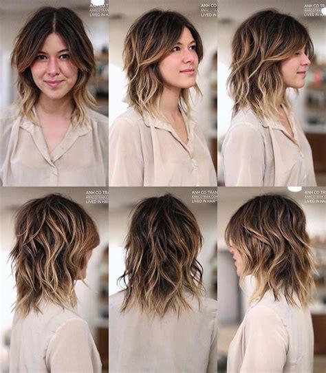 shag hairstyles of the 70s 66410 top shag haircut picture 70 s v i b e modern shag anhcotran bangs hair