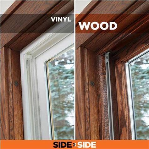 Vinyl Clad Exterior Doors 1000 Images About Andersen Products On Warm Replacement Windows And