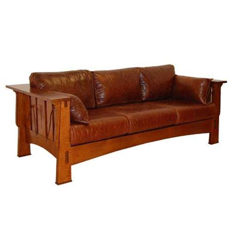 craftsman sofa aurora craftsman sofa
