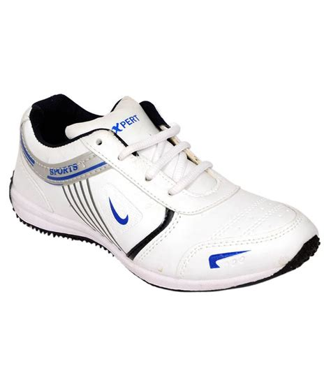 xpert white mesh sports shoes for price in india buy