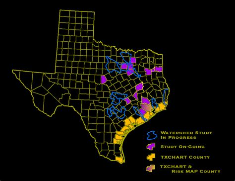 fema flood maps texas riskmap6