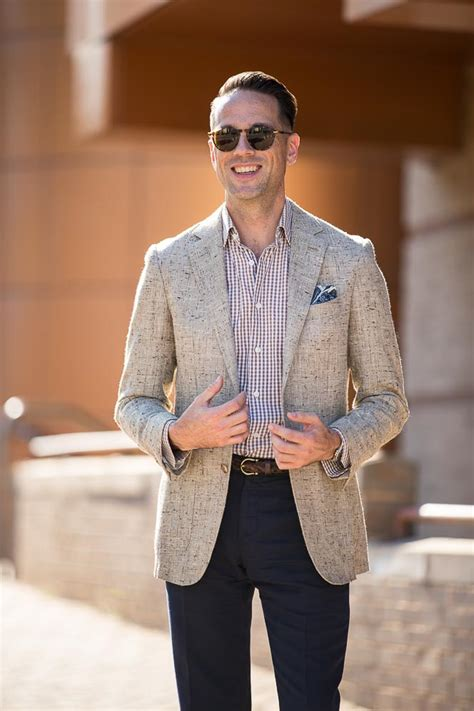 office attire hot weather casually tailored summer office attire done right he