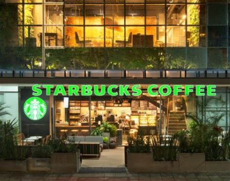 Home Design Stores Seattle by Starbucks Unveils Iconic First Store In Colombia Honoring
