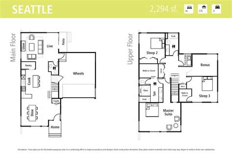 home plans seattle city 26 isola homes