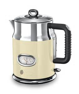 Retro Kettles And Toasters Cafeti 232 Res Bouilloires Toasters Pr 233 Paration Culinaire