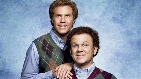 will ferrell brother movie first look at will ferrell and john c reilly as holmes and