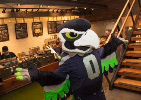 seahawks fan store locations exclusive seahawks app content for the 12s in seattle