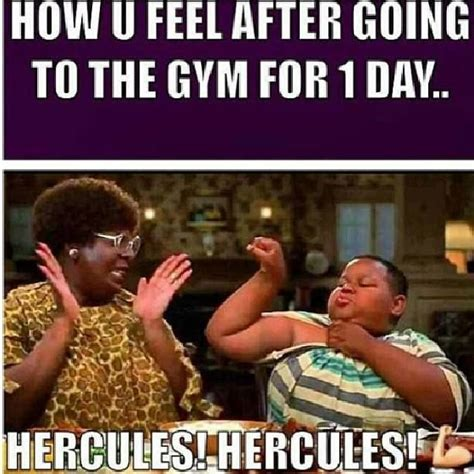 Funny Gym Meme - soo true hercules workout gym meme gym humor