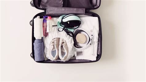 packing hacks packing hacks for your thomson now tui