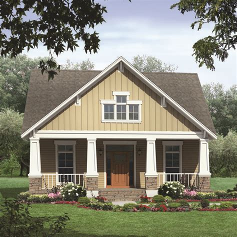 housing 55 bungalow 174 best images about house plans on craftsman