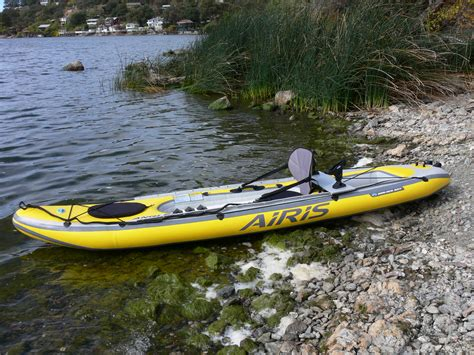 inflatable boats of texas most essential inflatable kayak fishing accessories