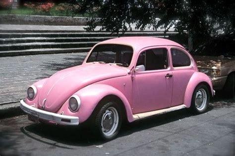 light pink volkswagen beetle slug bug light pink pink pinterest more wheels and