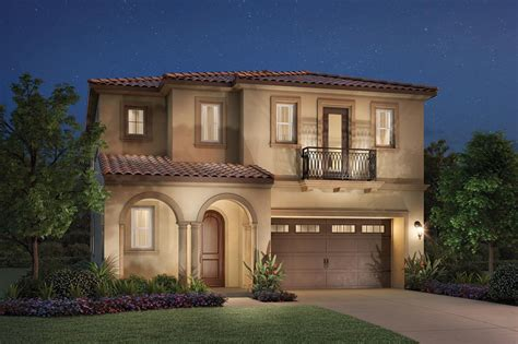 san ramon ca new construction homes serena at gale ranch