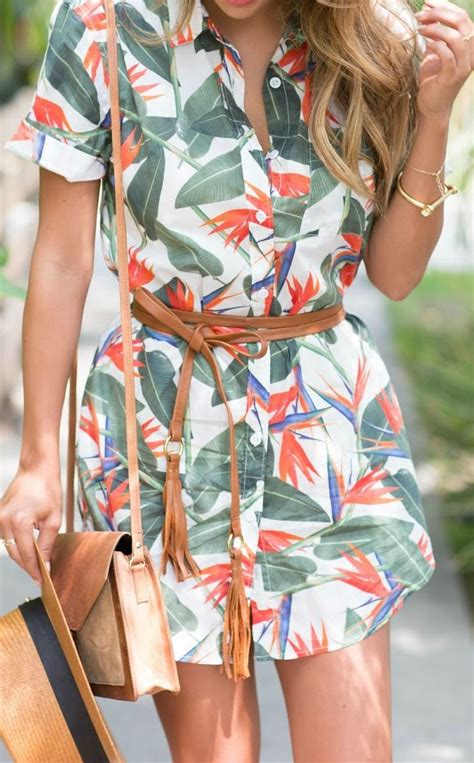 Tropical Vacation Wardrobe by 1000 Ideas About Tropical On Tropical