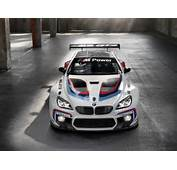 2016 BMW M6 GT3 Review  Bmw Sports Car YouTube