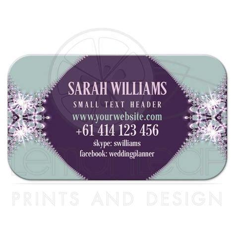 Sparkle Business Cards