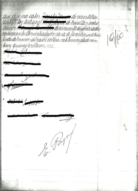 Trace Marriage Records Documents 171 Trace Your Family In Argentina