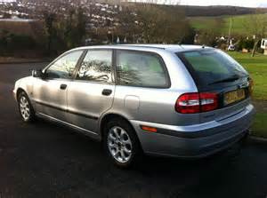 Volvo Estate V40 Featured Cars Ford 1992 Ford Rs Turbo