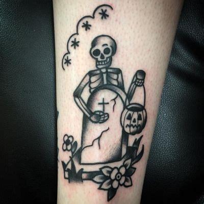 philippefernandez trick or treat akaberlin tattoo