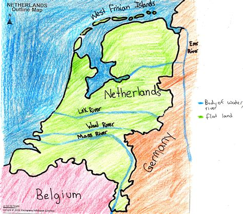 netherlands geological map physical activity physical activity list