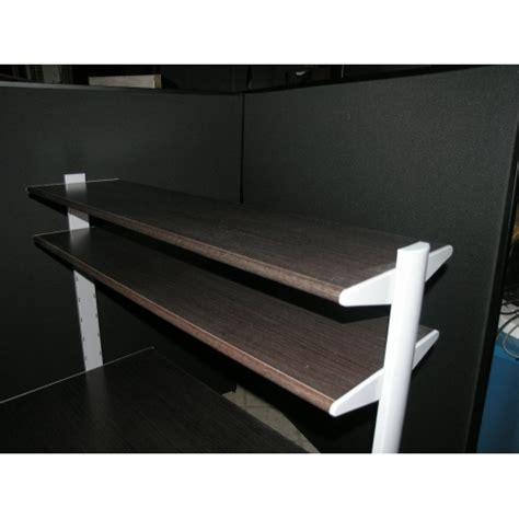 ikea fredrik work station wood grain desk 48 x 28 x 29