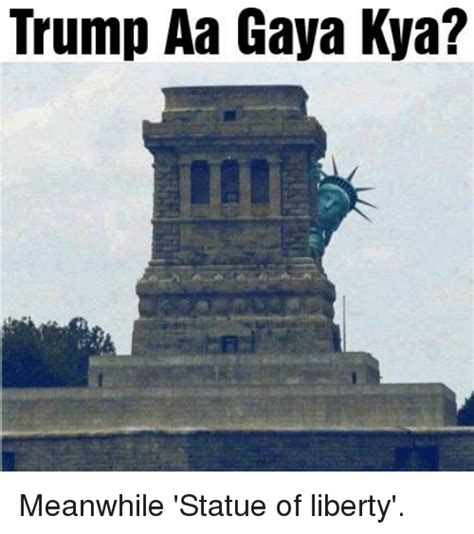 Statue Of Liberty Meme - 25 best memes about statue of liberty statue of liberty