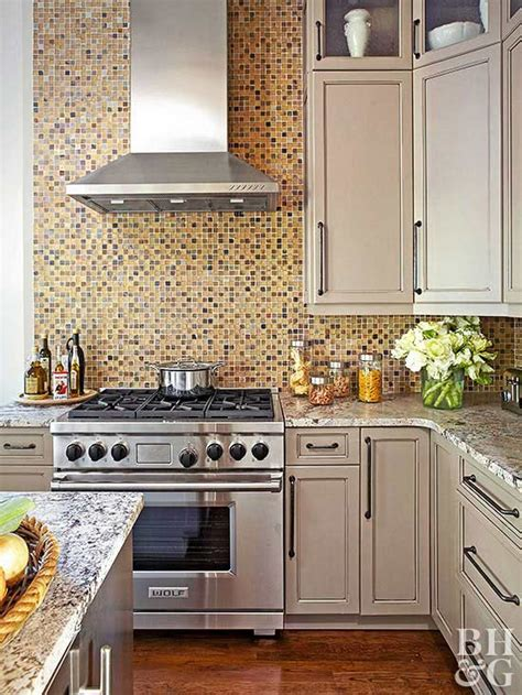Neutral Kitchen Backsplash Ideas Neutral Kitchen Backsplash Ideas 28 Images Painting Kitchen Backsplashes Pictures Ideas From
