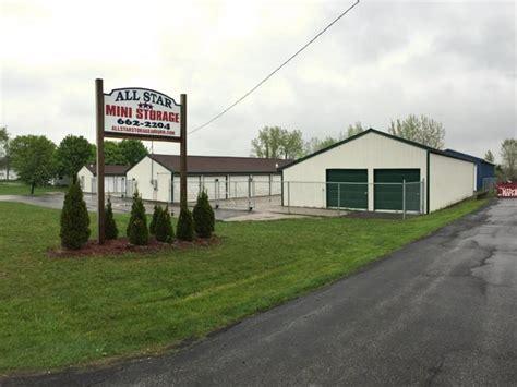Auburn Storage Units by All Mini Storage Auburn Mi