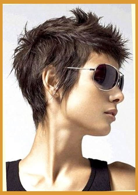 Spunky Hairstyles by The Awesome Spunky Haircuts With Regard To