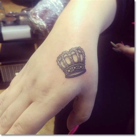 small crown tattoos for girls 83 small crown tattoos ideas you cannot miss