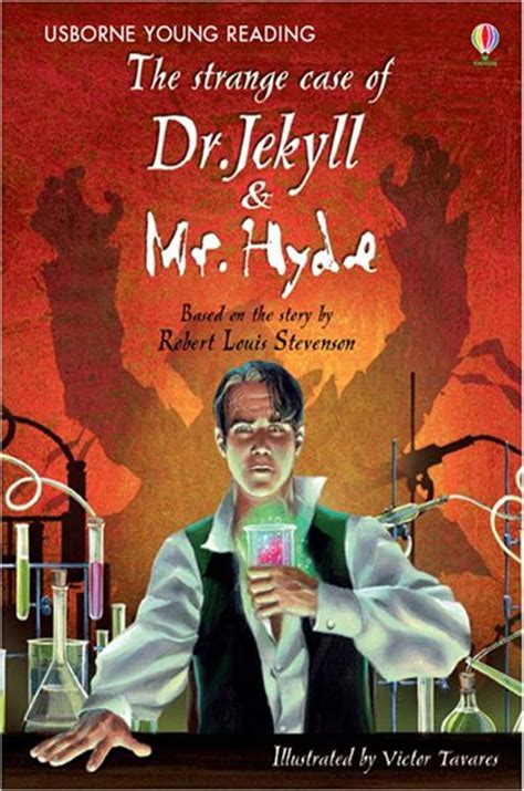 the strange of dr jekyll and mr hyde plot the strange of dr jekyll and mr hyde at usborne