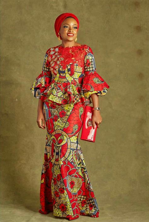couture for older woman ankara styles for the older women