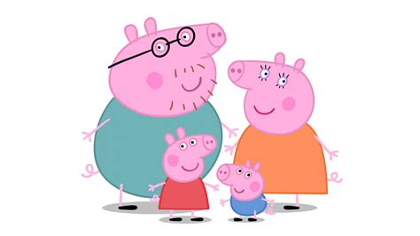 Disney hd wallpapers peppa pig hd wallpapers