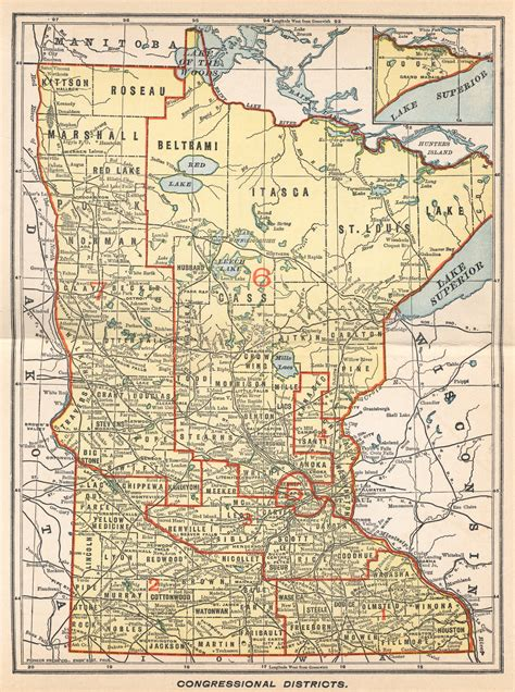 map of mn minnesota legislature geographic information services