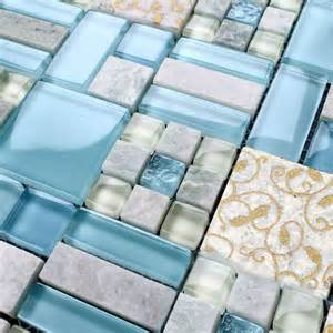 Kitchen Backsplash Glass Tile Designs crystal mosaic tile backsplash kitchen design colorful glass amp stone