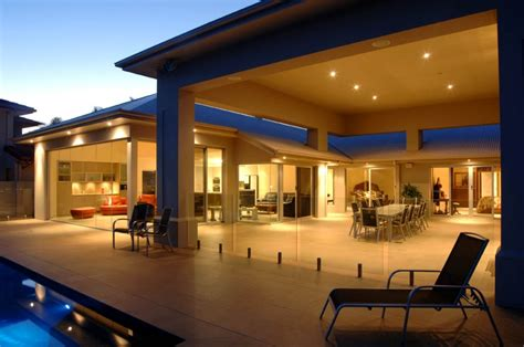 home lighting design brisbane prestige homes designs brisbane home photo style