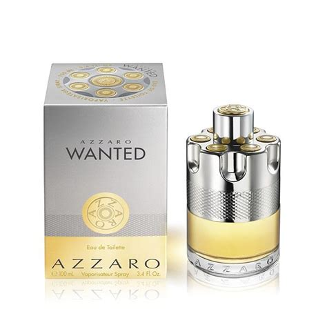 Azzaro Now Edt 100ml azzaro wanted edt 100ml aftershave for