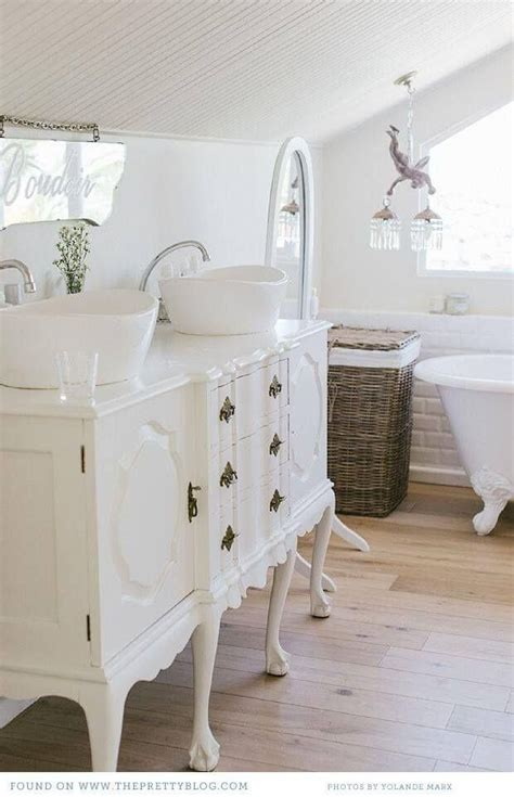 country style bathroom vanity 28 best shabby chic bathroom ideas and designs for 2017