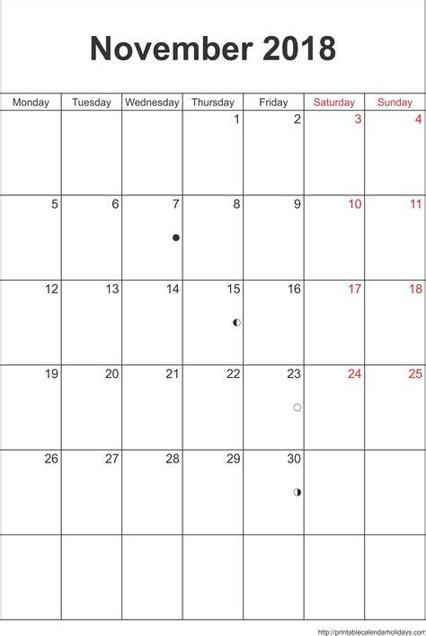 printable monthly calendar 2018 portrait april 2018 calendar printable portrait larissanaestrada com