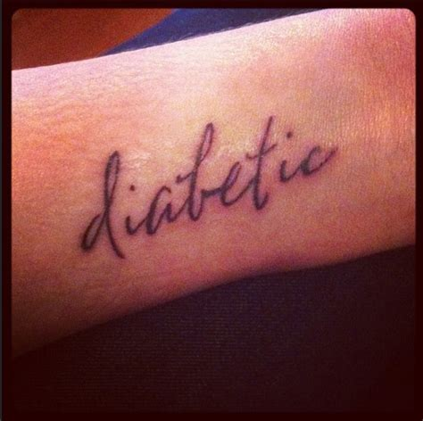 casual tattoo designs the casual font not so official type 1 diabetic