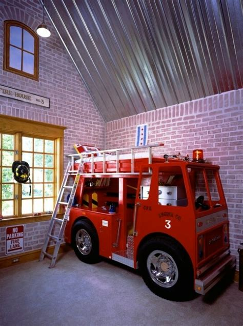 firetruck bedroom 86 best cute beds images on pinterest bedroom ideas
