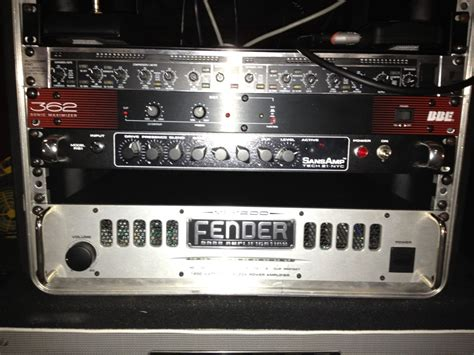 Bass Rack Compressor by For Sale Trade Genz Shuttle 6 0 With Rack Kit Talkbass