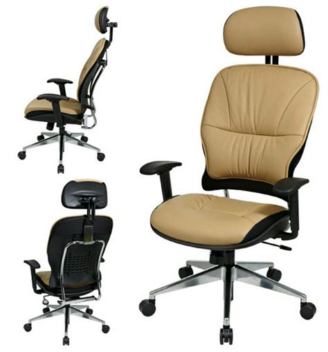 best office chairs for bad backs