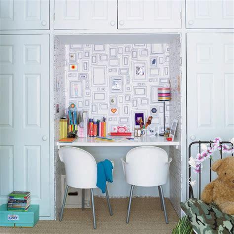 bedroom with study area designs 10 kids bedroom ideas housetohome co uk