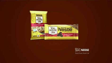 Acceptance Letter Nestle nestle toll house tv commercial for chocolate chip cookies