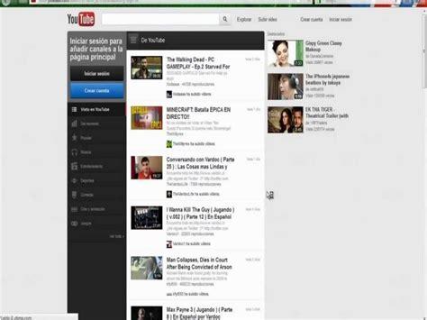 firefox youtube layout problem problema youtube firefox flash playar info taringa