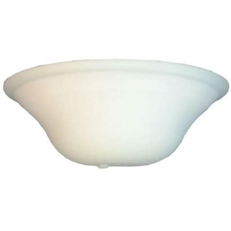 Ceiling Fan Replacement Glass by Wellston Ceiling Fan Replacement Glass Bowl 082392049362 The Home Depot