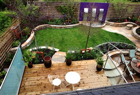 Suburban Garden Ideas Dc Garden Designs